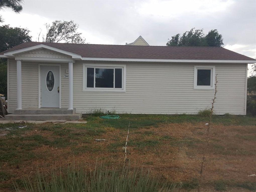 2405 N Dee Ave Garden City Ks 67846