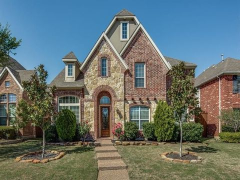 Montecito Estates, Fairview, TX Real Estate & Homes for Sale ...