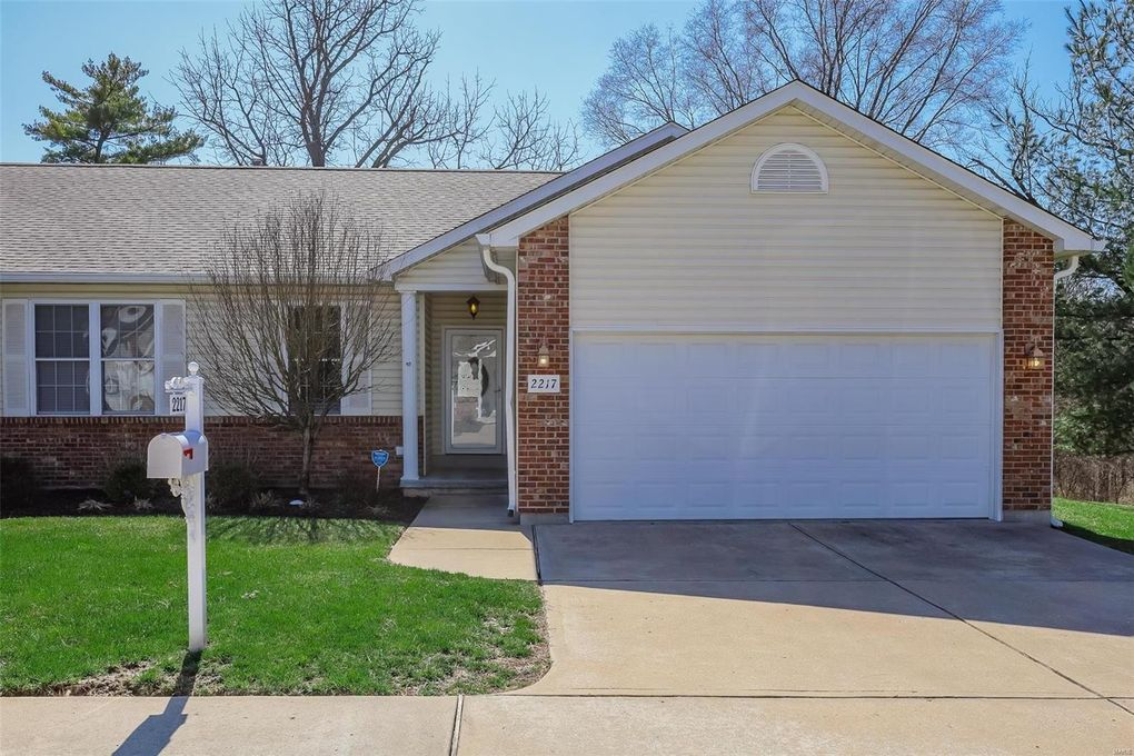 2217 Rule Ave Maryland Heights, MO 63043