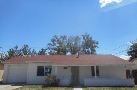 1122 Gardner Ave, Las Cruces, NM 88001