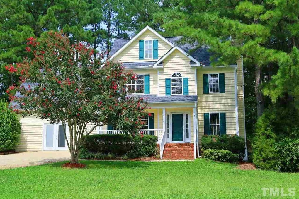 Exceptionnel 1225 Delham Rd, Knightdale, NC 27545