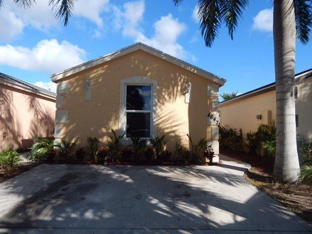 4647 Clemens St, Lake Worth, FL 33463