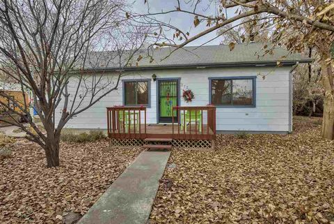 Photo of 273 Village Ln, Grand Junction, CO 81503