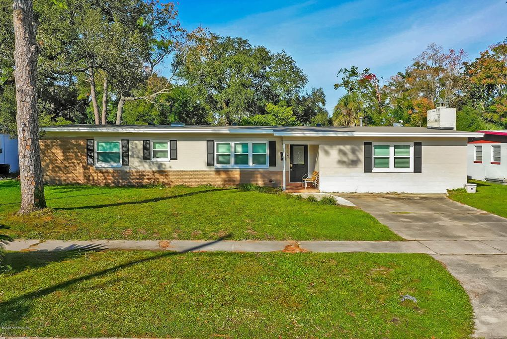 8503 Bengalin Ave, Jacksonville, FL 32211