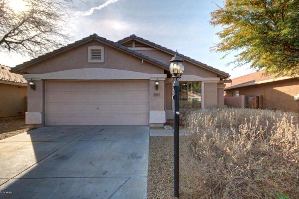 8555 W Sonora St, Tolleson, AZ 85353