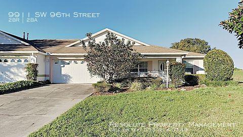 Photo of 9911 Sw 96th St, Ocala, FL 34481