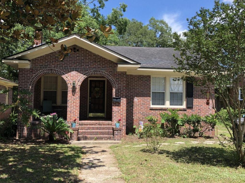 1665 Belmonte Ave Jacksonville, FL 32207