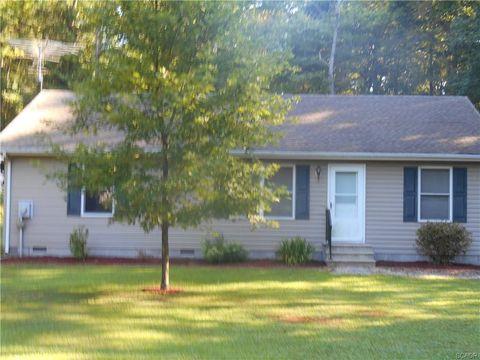 12513 Utica Rd, Greenwood, DE 19950