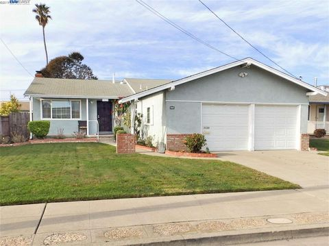 Photo of 1833 Nelson St, San Leandro, CA 94579