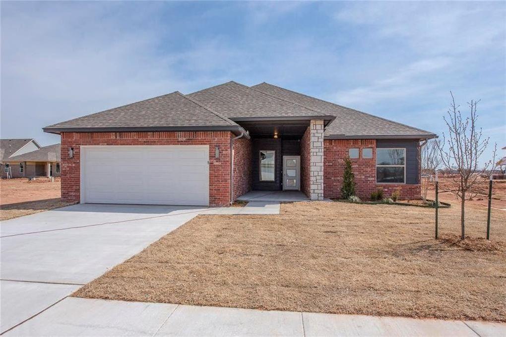 12912 Firerock Cir, Oklahoma City, OK 73142