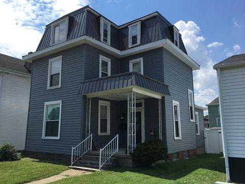 1035 Jefferson Ave, Moundsville, WV 26041