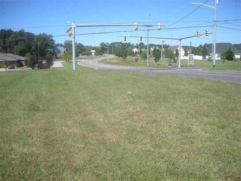 Walker Valley High School is located in Bradley County.