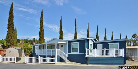 Rodeo CA Mobile Manufactured Homes For Sale