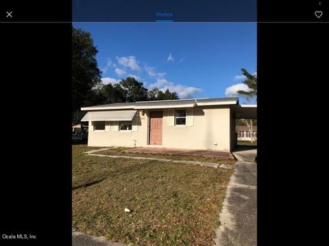 Photo of 3675 Sw 147th Lane Rd, Ocala, FL 34473
