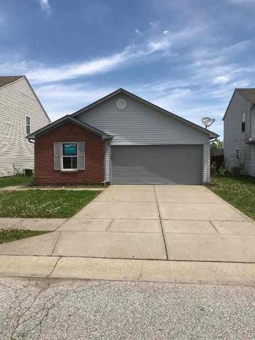 Photo of 3257 Blue Ash Ln, Indianapolis, IN 46239