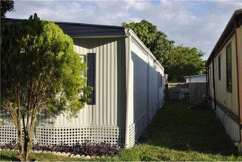21810 Nw 7th Ct, Pembroke Pines, FL 33029