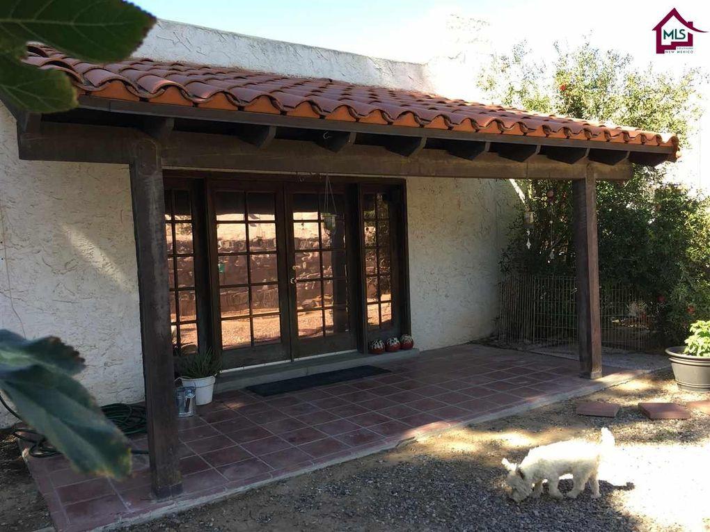 435 Salopek Blvd Las Cruces Nm 88001