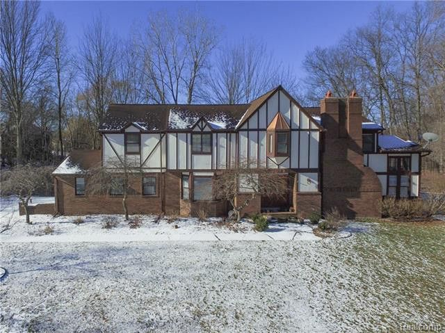 5072 Far Ravine Ct, West Bloomfield Township, MI 48323