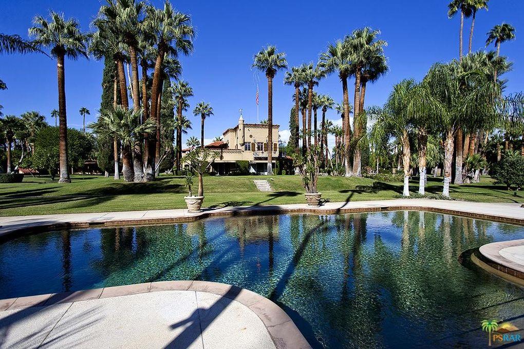 457 W Hermosa Pl, Palm Springs, CA 92262