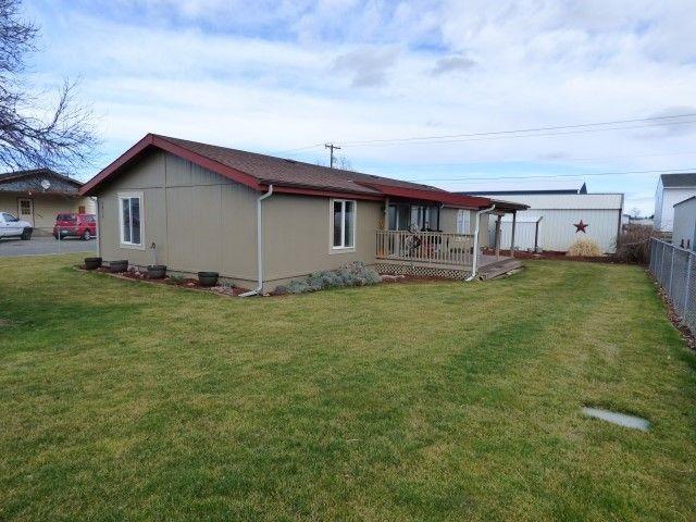 Property Assessment Value Clarkston Wa