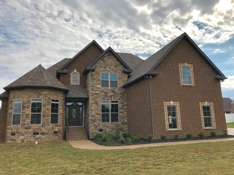 Photo of 104 Stagecoach Pass, Tullahoma, TN 37388