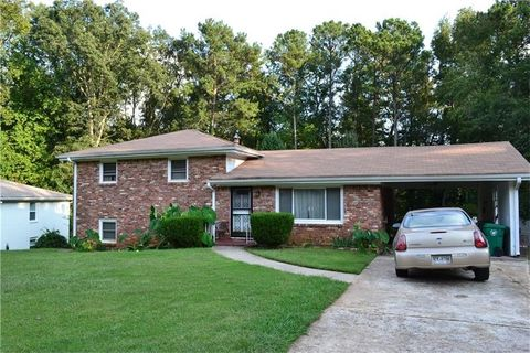 Decatur Ga Houses For Sale With Swimming Pool