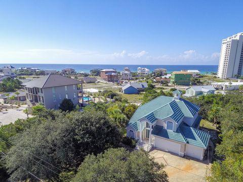 Miramar Beach Fl 4 Bedroom Homes For Sale