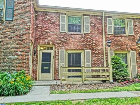 446 Old Penllyn Pike, Blue Bell, PA 19422