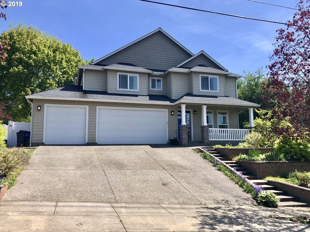 3203 NE 141st Ave Vancouver, WA 98682