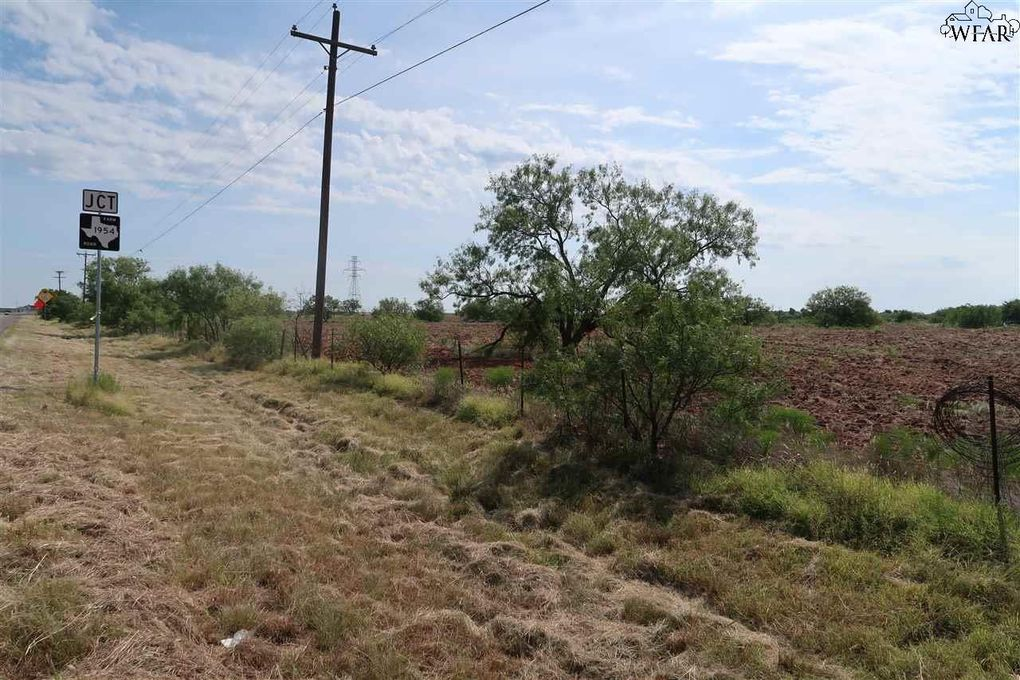 Tract 3 S Highway 79 Wichita Falls Tx 76310 Land For Sale And