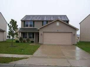 10705 Snowdrop Way, Indianapolis, IN 46235