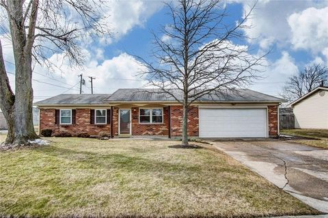 Photo of 790 Branford Rd, Troy, OH 45373