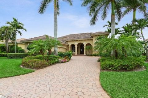 Photo of 22221 Fairview Bend Dr, Estero, FL 34135