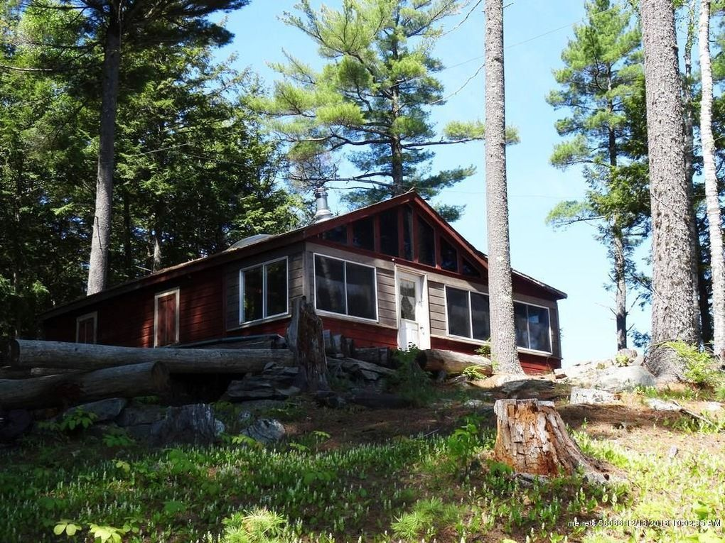 1 Twin Island Ave, Old Town, ME 04468