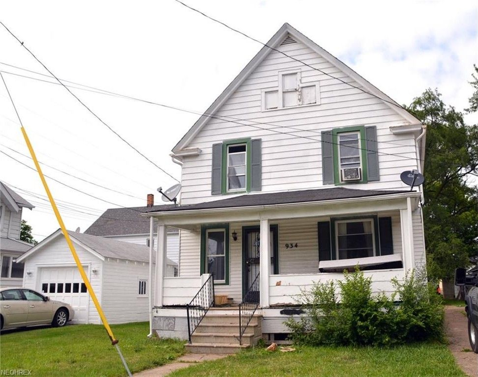 Lorain County Real Property Records