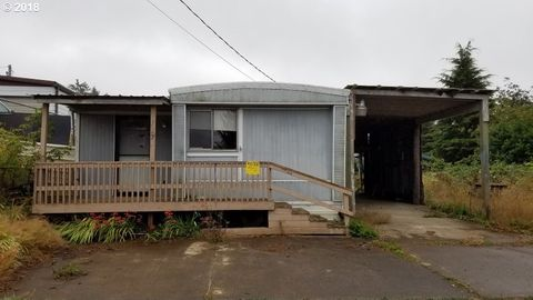 7825 17th St, Bay City, OR 97107