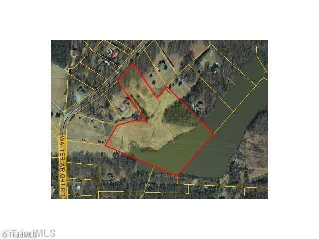 6391 Walter Wright Rd Pleasant Garden Nc 27313 Land For Sale And Real Estate Listing