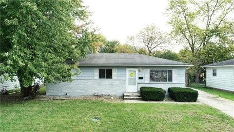 1825 S Drexel Ave, Indianapolis, IN 46203