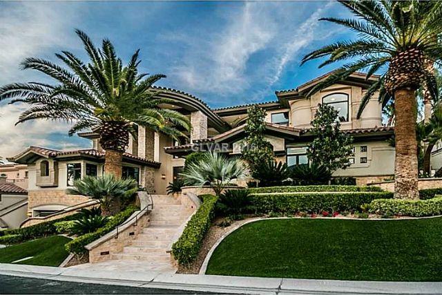 5100 Spanish Heights Dr, Las Vegas, NV 89148