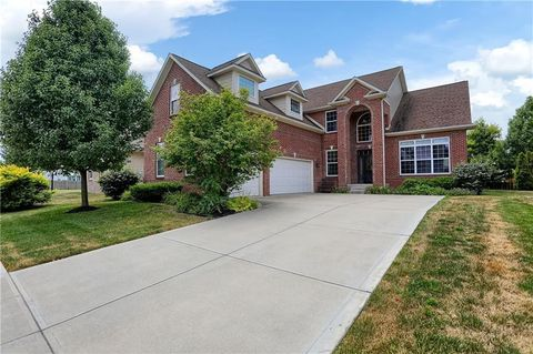 Photo of 12332 Bellingham Blvd, Fishers, IN 46037
