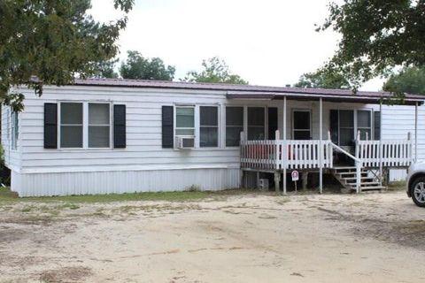 Sumter, SC Mobile & Manufactured Homes for Sale - realtor com®
