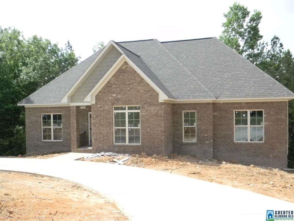305 Smithfield Ln, Springville, AL 35146
