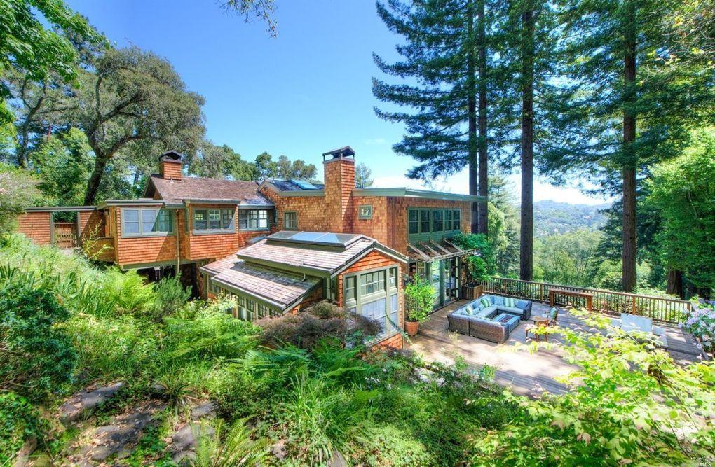 7 Willow Hill Rd, Ross, CA 94957