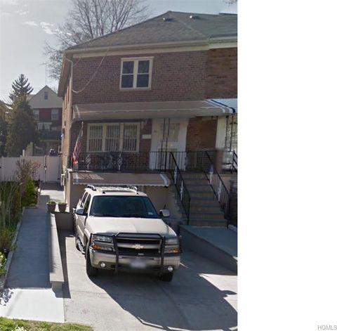 Pelham Gardens Bronx Ny Multi Family Homes For Sale