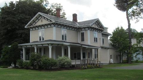 Photo of 221 Broad St, Claremont, NH 03743
