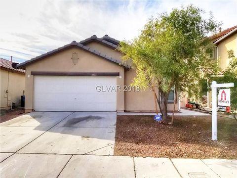 4187 Macadamia Dr, North Las Vegas, NV 89115