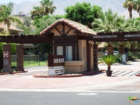 Photo of 2345 S Cherokee Way Unit 101, Palm Springs, CA 92264