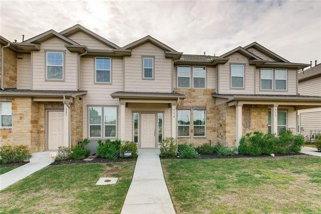 519 N Heatherwilde Blvd, Pflugerville, TX 78660