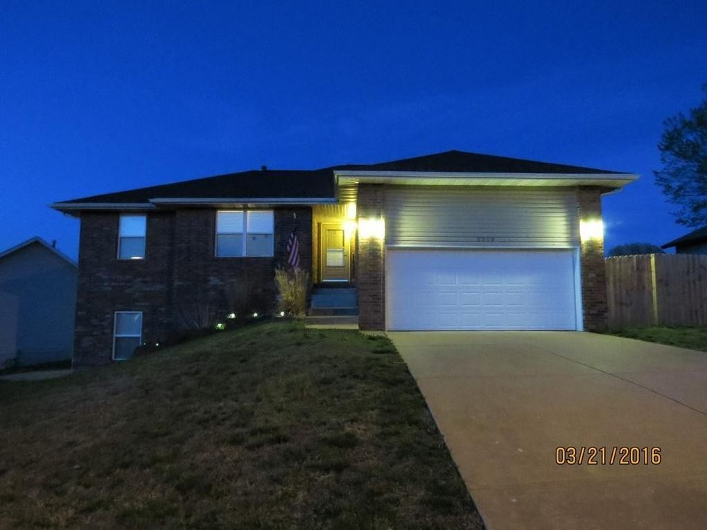 3372 S Valley View Dr Springfield Mo 65807