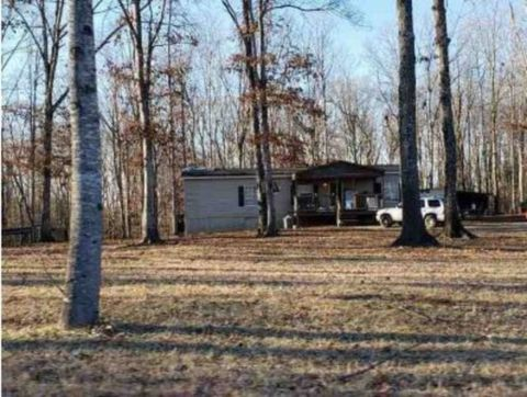Photo of 161 Nydeck Rd, Robbins, TN 37852